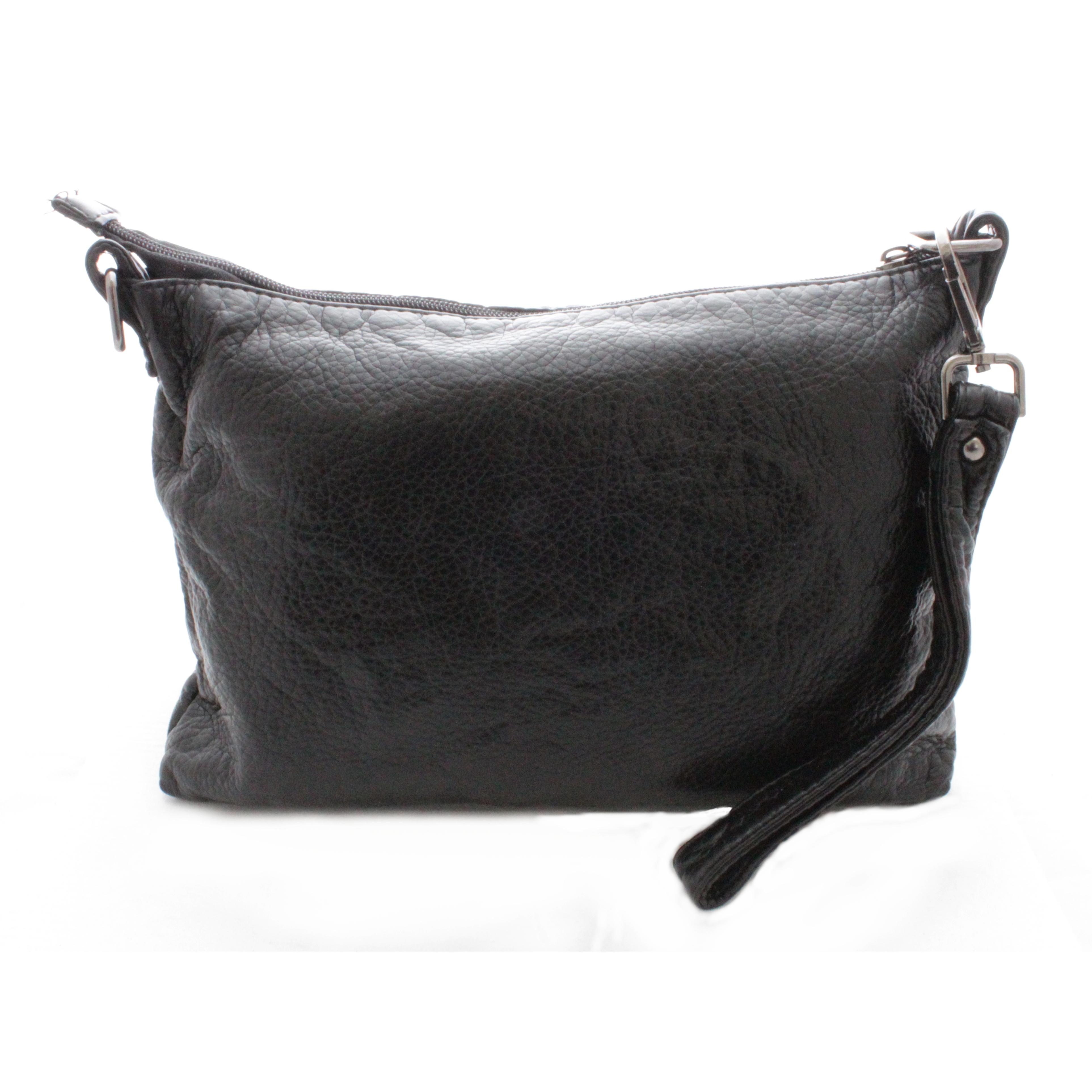handtasche damen tasche nieten damentasche kleine tasche stern neu taschen. Black Bedroom Furniture Sets. Home Design Ideas