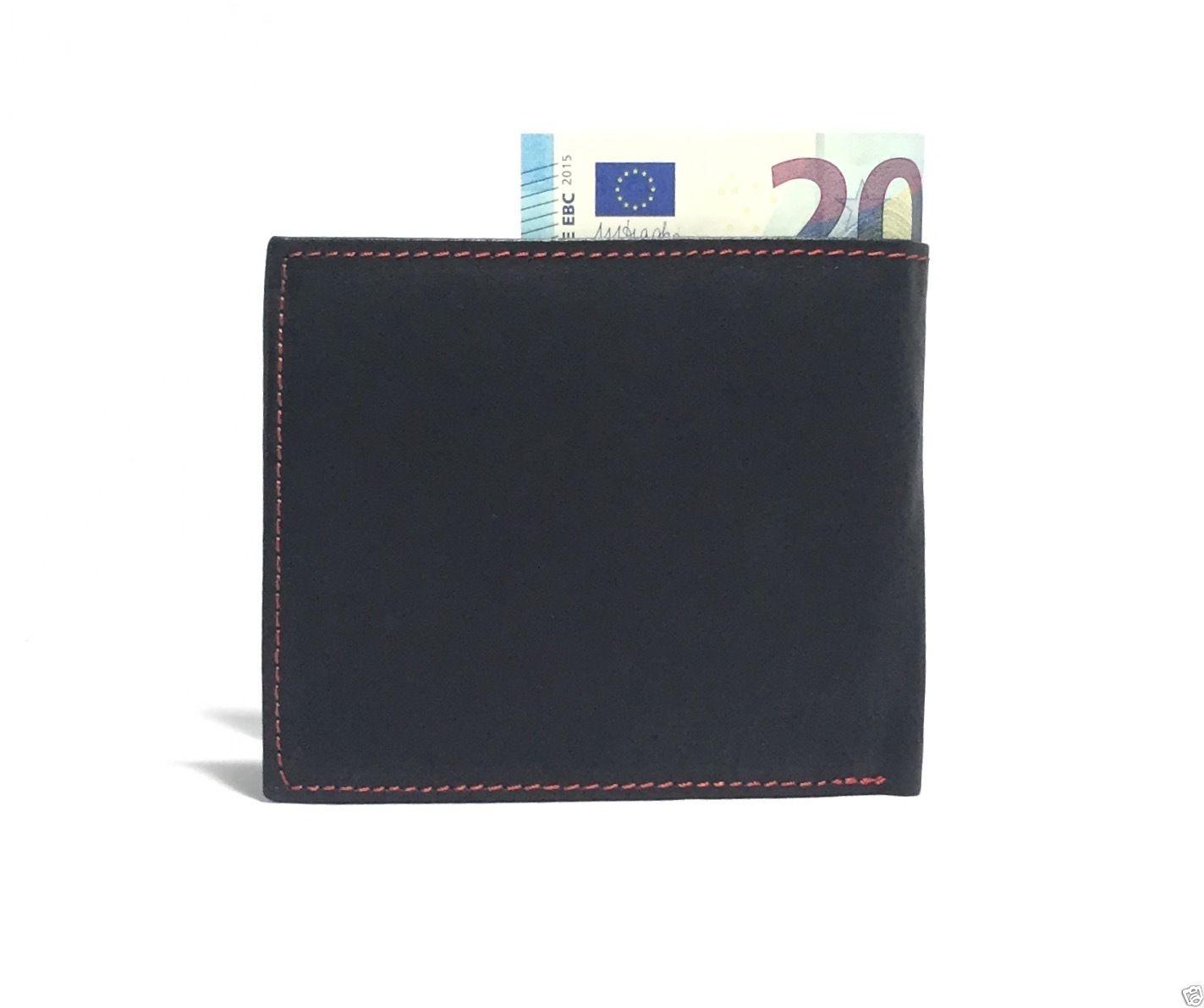 00e800bf08cb6 ... NEU Geldbörse Portmonee Portemonnaie Geldbeutel Lederbörse Börse Herren  Damen ...